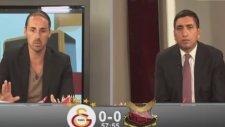 Galatasaray Tv - Kuzuların Sessizliği ( Penaltı ve Drama İçerir )