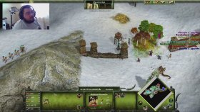 Nolur Defans Yapın Pampa   Age Of Mythology Extended Edition   Türkçe Multiplayer