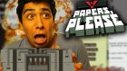Saatli Bomba!! - Papers, Please #5