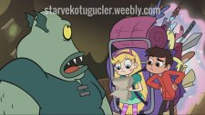 Star Kötü Güçlere Karşı Sezon 2 Bölüm 15:Mağaraya Hücum Hilebaz Star