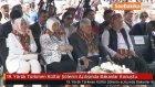 19. Yörük Türkmen Kültür Şölenin Açılışında Bakanlar Konuştu