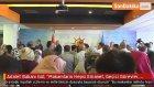"""Adalet Bakanı Gül: """"Makamların Hepsi Emanet, Geçici Görevler, Ama Asıl Olan Kalıcı Hizmetlere..."""