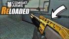 Altın Pompişş ?? | Combat Arms Reloaded