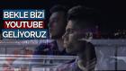 BEKLE BİZİ YOUTUBE GELİYORUZ /w Manix