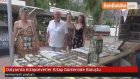 Dalyan'da Kitapseverler Kitap Günlerinde Buluştu