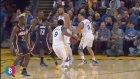 Golden State Warriors'ın 2016-17 Sezonundan En İyi 25 Hareketi!