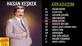 Hasan Keşkek - Bırak Gitsin