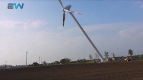 Rüzgar Türbini Kazaları