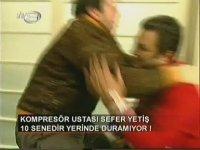Şahan - Kompresör Ustası
