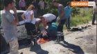 Zincirleme Trafik Kazası: 1'i Ağır 6 Yaralı