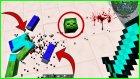 Zombi Parçaladık ! | Maceracraft #1