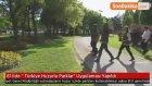 """81 İlde """" Türkiye Huzurlu Parklar"""" Uygulaması Yapıldı"""