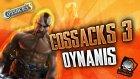 Ağır Zırhlı Birlikler Savaşa Hazır / Cossacks 3 : Türkçe Multiplayer