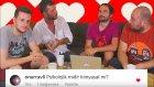 Aşk Doktoru Cevaplıyor: Bana Aşık Olduğunu Nasıl Anlarım?