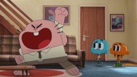 Babadan En İyiler (Gumball Türkçe Dublaj | Cartoon Network)