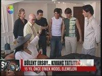 Bülent Ersoy'un Kıvanç Tatlıtuğ ve Tolgahan Sayışman'ı Elemesi (1998)
