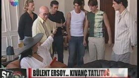 Bülent Ersoy'un Kıvanç Tatlıtuğ Ve Tolgahan Sayışman'ı Elemesi (2003)