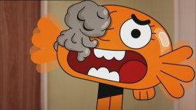 Darwin'den En İyiler (Gumball Türkçe Dublaj | Cartoon Network)
