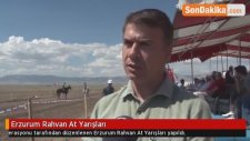 Erzurum Rahvan At Yarışları