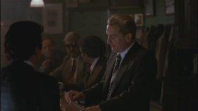 Goodfellas - Robert De Niro'nun Sigara İçtiği Sahne