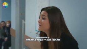 Hande Erçel'in Göz Ve Kulak Kanatan Rap Performansı