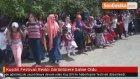 Kuşdili Festivali Renkli Görüntülere Sahne Oldu