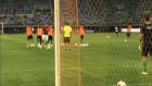 Lukas Podolski attı, taraftarlar mest oldu!