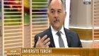 """MEF Üniversitesi Habertürk """"Yolun Başındayken"""" Programında 22.07.2017"""