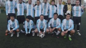 Paris Kazakspor (Dünden Bugüne) Fotoğraflarla
