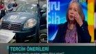 Rektörümüz Prof. Dr. Şule Kut, NTV'de