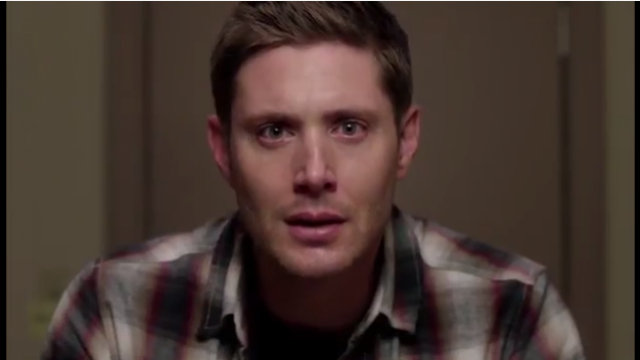 Supernatural 13. Sezon 7. Bölüm izle full tek parça - Fragmanı izle