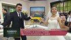 Taner ve Sema Görülmemiş Düğün Sürprizi   Zuhal Topal'la   En Çok İzlenenler