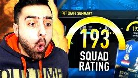 193 Fut Draft Challenge Denemesı !