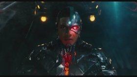 Adalet Birliği - Justice League (2017) Fragman Comic-Con