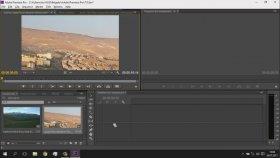 Adobe Premiere Dersleri - Ders #1 - Giriş