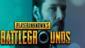 Aksiyon Durmuyor ! Playerunknown's Battlegrounds