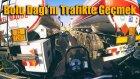 Bolu Dağını Trafikte Geçmek - Bmw F800gs