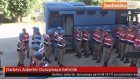 Darbeci Askerler Duruşmaya Getirildi