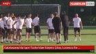 Galatasaray'da Igor Tudor'dan Sürpriz Çıkış: Lucescu İle Çalışırım
