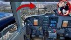 Gerçekçi Uçak Simulator !