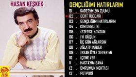 Hasan Keşkek - Dert Tüccarı