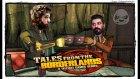 Şişman Kötü Mafya Teyze | Tales From The Borderlands #3