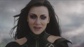 Thor Ragnarok (2017) Türkçe Dublajlı Fragman