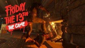 Yansın Geceler ! |frıday 13th The Game