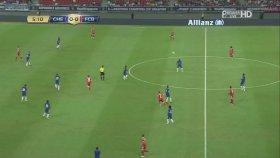 Chelsea 2-3 Bayern Munih (Maç Özeti - 25 Temmuz 2017)