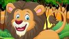 Çocuklar Vahşi Hayvanları Öğreniyor - Çocuklar İçin Orman Hayvanları