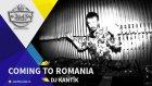 DJ Kantik  - Coming To Romania
