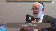 Haham Adlerstein'in Dinler Arasında Birlik Nasıl Kurulabilir Sorusuna Yanıtları?