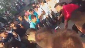 İzmir Fuar'da İzmir'in Hızlı Gençleri Dans Kapışıyor