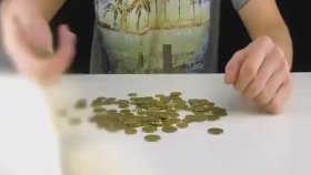 Kartondan Bozuk Para Ayıklama Makinesi